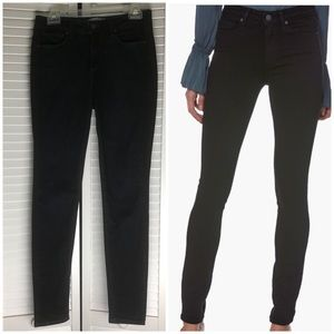 Paige Hoxton Ultra Skinny Jeans 27
